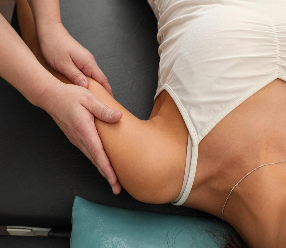 Lymphdrainage Physioeffekt • Praxis für Physiotherapie Paderborn • Krankengymnastik Paderborn • Wellness und Massage Paderborn • Claudia Lüke